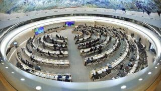Pakistan Re-elected to UN Human Rights Council; China Sees Sharp Drop in Standing