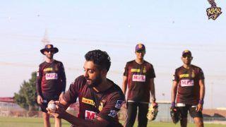 India vs Australia 2020: Varun Chakravarthy Played IPL With Injured Shoulder, Selectors Told he Cannot Throw