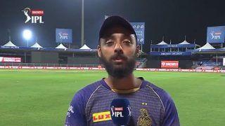 India vs Australia 2020: Varun Chakravarthy Feeling 'Surreal' After Maiden Call-Up