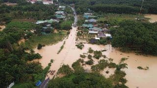 Heavy Rain in Vietnam Kill 130 People, More Than 18 Others Missing