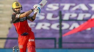 IPL 2020: Virat Kohli Becomes First Indian Batsman to Score 9,000 Runs in T20s