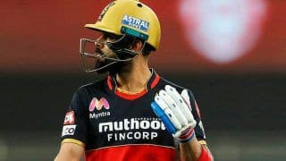 Virat Kohli Just 10 Runs Away From Achieving Huge Milestone