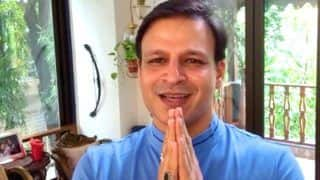 Search at Vivek Oberoi's Mumbai Residence in Drugs Case After Brother-in-Law Aditya Alva Goes Absconding