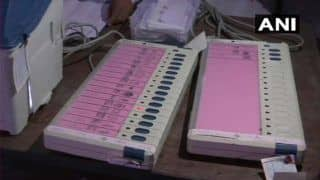 Over 60% Voter Turnout Recorded in First Phase of Rajasthan Civic Polls
