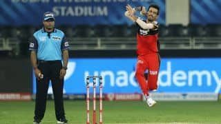 I Have Been Observing Adam Zampa's Bowling Style Ever Since he Came Into The Australian Team: Yuzvendra Chahal