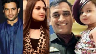 R Madhavan, Himanshi Khurrana Hail Action Against Teenager Who Issued Rape Threat to MS Dhoni's Daughter Ziva