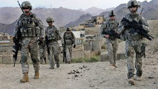 What Will be The Future of Afghanistan After The US Withdrawal?