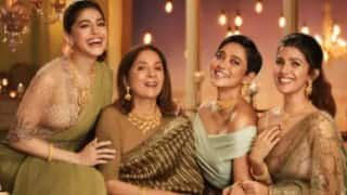 'Stop Giving Gyaan': #BoycottTanishq Trends Again After Ad Advices People to Not Burst Crackers on Diwali
