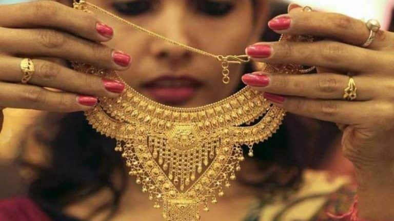 Gold, Silver Prices Today: Yellow Metal Climbs to Rs 49,530 Per 10 gm | Rates In Major Cities Here