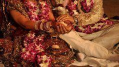 Love Jihad: उमेश से मंदिर में की थी लव मैरिज, मां बनने के बाद पता चल पाया कि वह सलमान