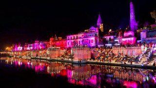 Ramayana Cruise Sewa: ऐसी होगी अयोध्या में सरयू नदी पर रामायण क्रूज सेवा, जानें डिटेल्स