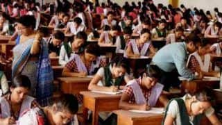 CBSE Class 10, 12 Board Exam 2021: Pre-boards Begin, Check Sample Papers & Tips to Score Maximum Marks | Read Latest Updates
