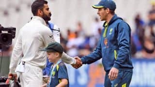 Easy to beat australia in odi t20 but team india will have to think to win tests rp singh 4222391