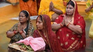Ahead of Chhath Puja, Over 10000 Devotees to be Vaccinated in Delhi: All You Need to Know About Centre's New Campaign