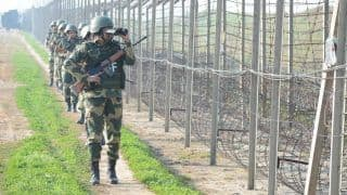 Operation All-Out: Security Forces Within Striking Distance of Eradicating Terrorism in Kashmir