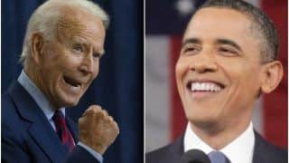 Joe Biden Creates History With Most Votes Cast for US Presidential Candidate, Breaks Barack Obama's Record