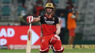 Ipl 2020 without a doubt mumbai indians is the best team of this season says ab de villiers 4208082