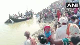 Bihar: One Dead, Seven Missing After Boat Carrying 50 People Capsizes in Bhagalpur