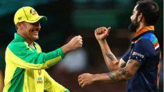 IND vs AUS 2nd ODI Live Streaming: कब-कहां और कैसे देखें भारत vs ऑस्ट्रेलिया दूसरे वनडे की Online स्ट्रीमिंग और Live Telecast