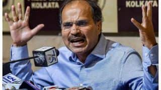 After Ashok Gehlot, Adhir Ranjan Chowdhury Slams Kapil Sibal For His 'Introspect' Comment