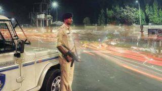 गुजरात के अहमदाबाद में 60 घंटे का पूर्ण Curfew शुरू, राज्य के इन 3 शहरों में भी कल से लागू होगा नाइट कर्फ्यू