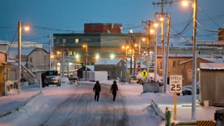 Annual Darkness: This Town in Alaska Will Not See Sunlight For Next Two Months | Here's Why