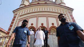 Appeasement Politics Hurting Bengal's Glory: Amit Shah