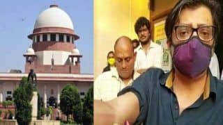 Arnab Goswami's Plea Against Privilege Notice Adjourned for Two weeks by SC