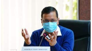 Delhi Government Allows MBBS Students, Dentists to Assist In Hospitals, COVID ICUs to Meet Manpower Shortage