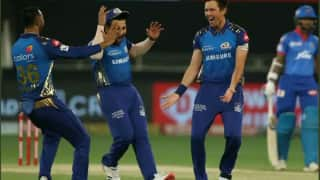 Hopefully there wont be a mega auction and mumbai indians will not lose trent boult shane bond 4217739