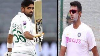 रविचंद्रन अश्विन ने इस पाकिस्तानी बल्लेबाज को कहा- मिलियन डॉलर खिलाड़ी