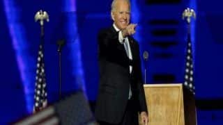 Joe Biden Pledges to Unite America, Reaches Out to Trump Supporters in Victory Speech | 10 Points