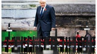 PM Boris Johnson Delays Schools Reopening Amid High COVID-19 Death Rate in UK