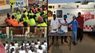 Ziqitza Empowers Over 7 Lakh Individuals to Become First Responder