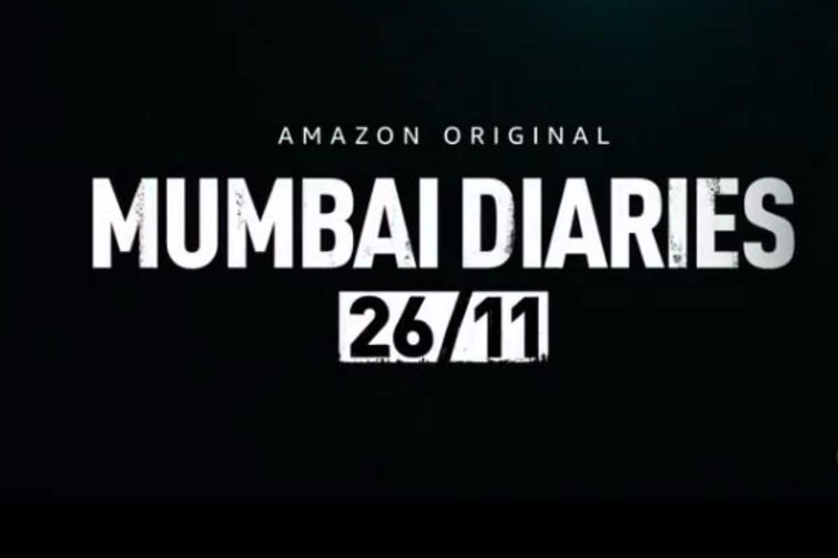 Mumbai Diaries 26/11: The first look of the new series comes on the 12th  anniversary of the horrific Mumbai terror attacks.