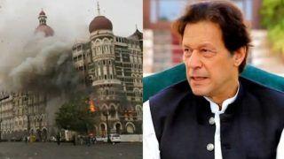 पाकिस्तान का कबूलनामा,  मुंबई आतंकवादी हमले के आतंकी आए थे उसकी जमीन से