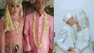 Viral Marriage: 78 साल के बुजुर्ग ने की 17 साल की लड़की से शादी, 22 दिन में ही दे दिया तलाक!