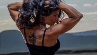 Fitness Trainer Rupa: फिटनेस ट्रेनर रूपा ने 1 मिनट में किए 34 पुलअप्स, बना विश्व रिकॉर्ड,  देखें Viral Video