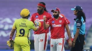 Csk vs kxip kings xi punjab out of playoff battle take a look at kxip journey 4194060
