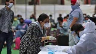 Coronavirus Crisis in India: देश में कोरोना की कहीं दूसरी तो कहीं तीसरी लहर का प्रकोप, यहां देखें किस राज्य में कितने मामले