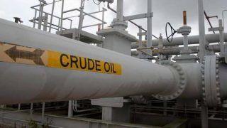 Crude oil price: कच्चे तेल में बढ़ोतरी जारी, 70 डॉलर के पार पहुंचा ब्रेंट क्रूड