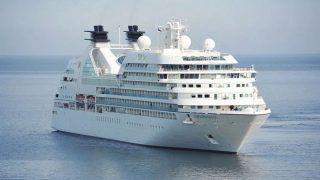 US CDC Advises Against Cruise Ship Travel