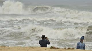 Cyclone Nivar to Hit Tamil Nadu-Puducherry Coast Today; Rescue Teams On Standby; Centre Assures All Help to States