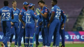 Ipl 2020 delhi capitals is following the path laid by mumbai indians says dominic cork 4205555