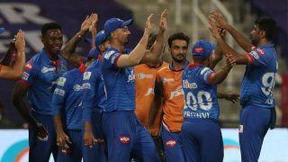 DC vs RCB: दिल्ली की जीत के बाद कप्तान श्रेयस अय्यर ने बॉलरों के सिर बांधा जीत का सेहरा