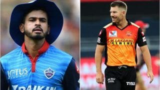 LIVE IPL 2020 DC vs SRH 2020 Scorecard, IPL Today Match Live Score And Updates Online Qualifier 2: Warner-led Sunrisers Hyderabad Hold Edge Over Inconsistent Delhi Capitals