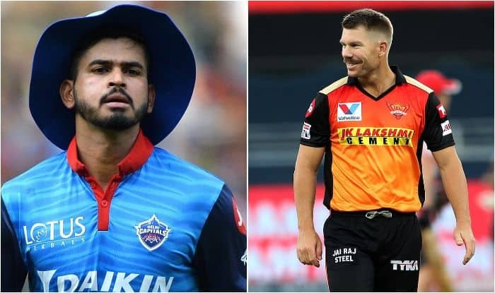 DC (189/3) Beat SRH (172/8) by 17 Runs IPL 2020 MATCH HIGHLIGHTS, IPL  Streaming And Updates Qualifier 2 Delhi Capitals vs Sunrisers Hyderabad,  IPL Score Abu Dhabi: Stoinis, Dhawan Star as Delhi