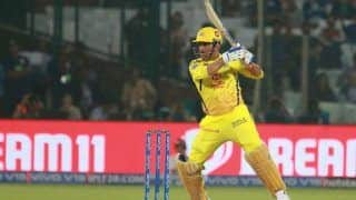 Ms dhoni knows this better than others whether or not he will be able to play ipl 2021 says kiran more 4209293