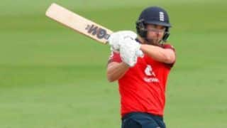 ICC Rankings: England's Dawid Malan Attains Highest-Ever Rating Points in T20I History