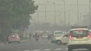 Air Quality in NCR Remains Severe as AQI Crosses 450-mark in Delhi, 542 in Noida, 448 in Gurugram